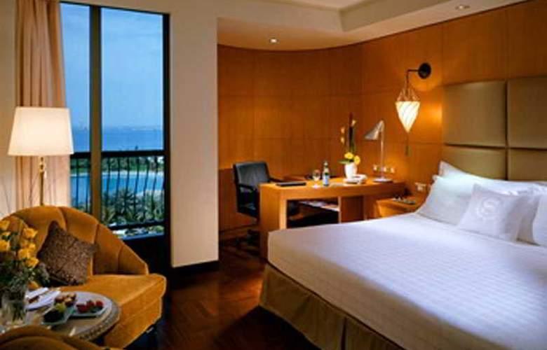 Sheraton Abu Dhabi Hotel & Resort - Room - 2