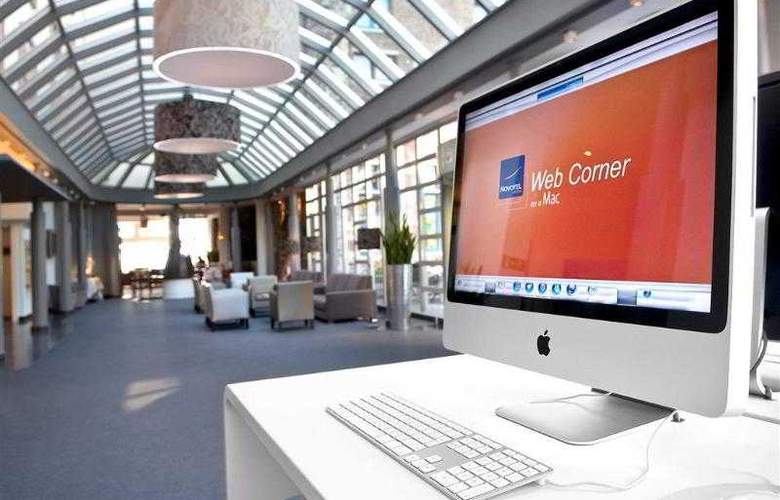 Novotel Gent Centrum - Hotel - 12