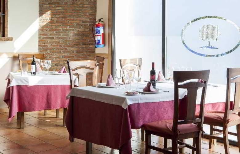 Sercotel AB Arganda - Restaurant - 26