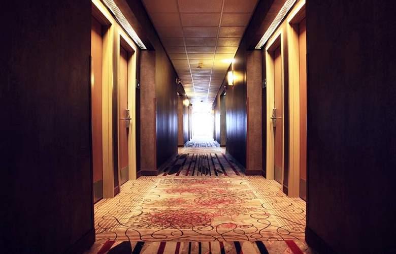 Hampton Inn & Suites Paso Robles - General - 18