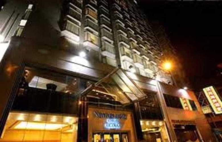Newton Inn North Point - Hotel - 1