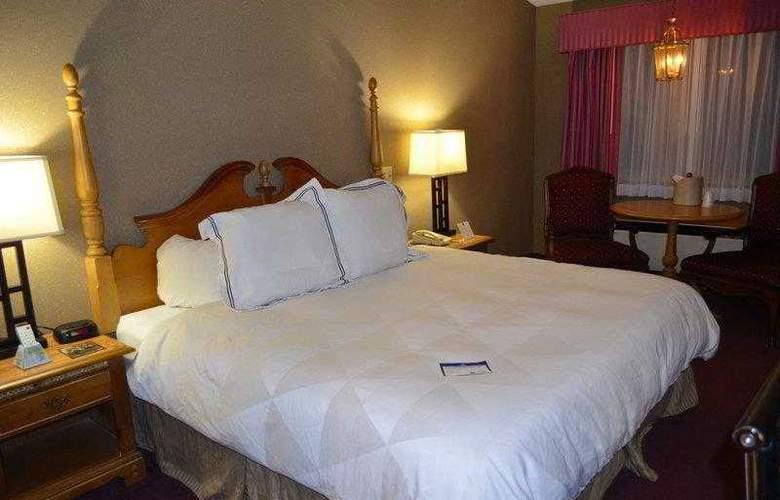 Best Western University Inn - Hotel - 12