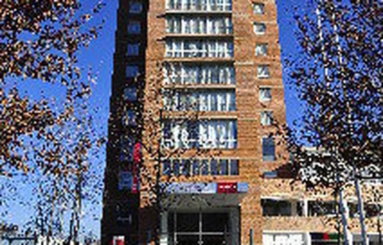 Radisson Ciudad Empresarial - General - 1