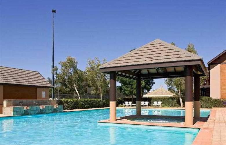 Novotel Vines Resort Swan Valley - Hotel - 12