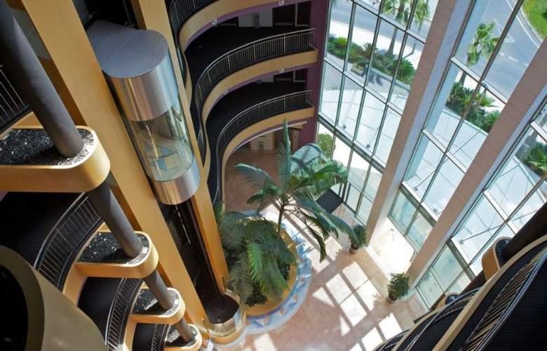 Albir Playa Hotel & Spa - General - 11