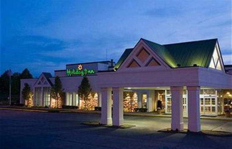Holiday Inn Mansfield/Foxboro - Hotel - 0