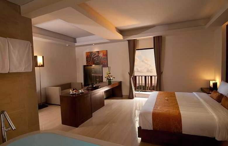 Sense Hotel Seminyak - Room - 6