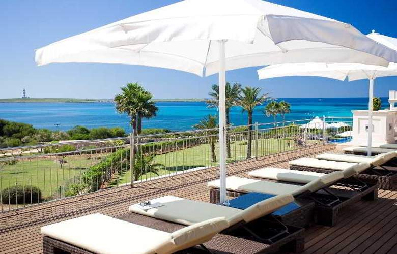 Insotel Punta Prima Prestige Suites & Spa - Terrace - 8