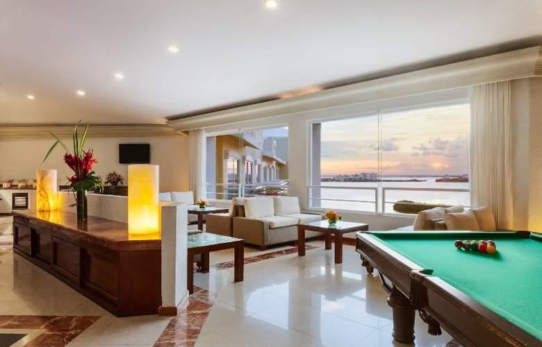 Panama Jack Resorts Gran Caribe Cancun - Hotel - 7