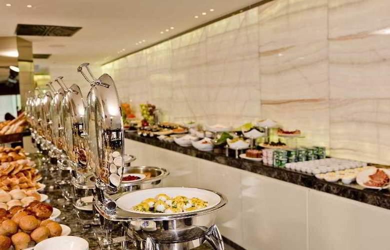 Lasagrada Hotel - Restaurant - 2