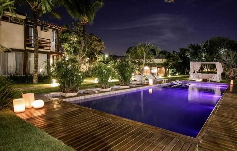 Serena Buzios Hotel - Pool - 28
