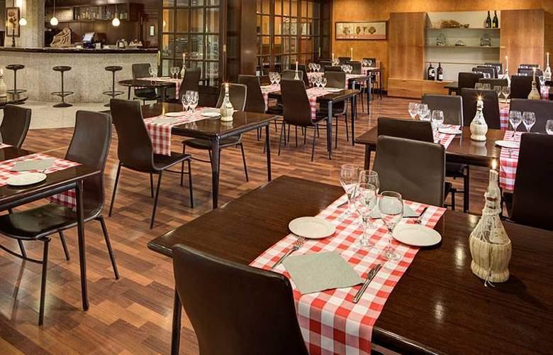 Abba Xalet Suites - Restaurant - 22