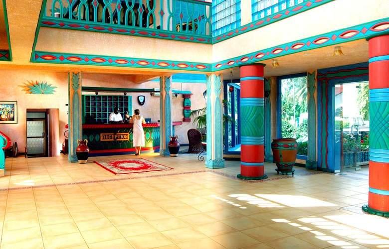 The Beachcomber Hotel & Resort - General - 1