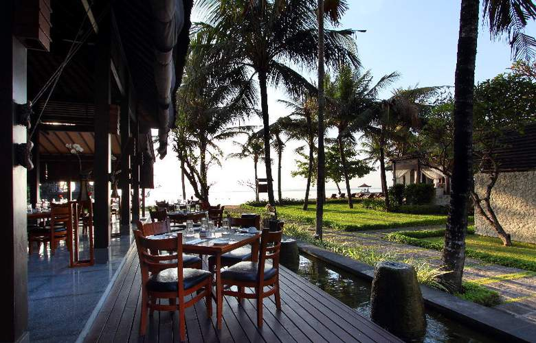 The Bali Khama - Restaurant - 10
