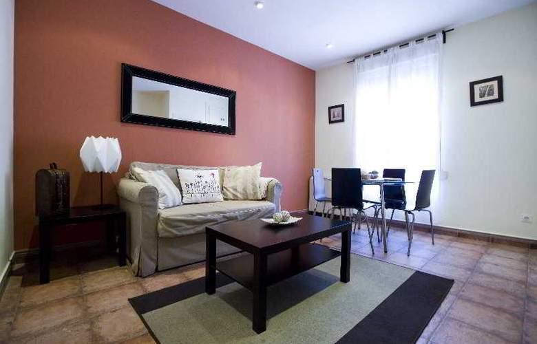 H2 Tirso de Molina - Room - 14