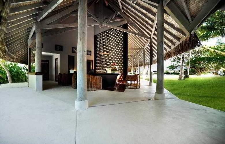 Le Meridien Bora Bora - Hotel - 32