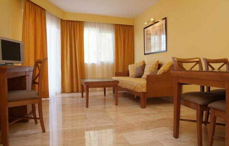 Grupotel Nilo and Spa - Room - 3