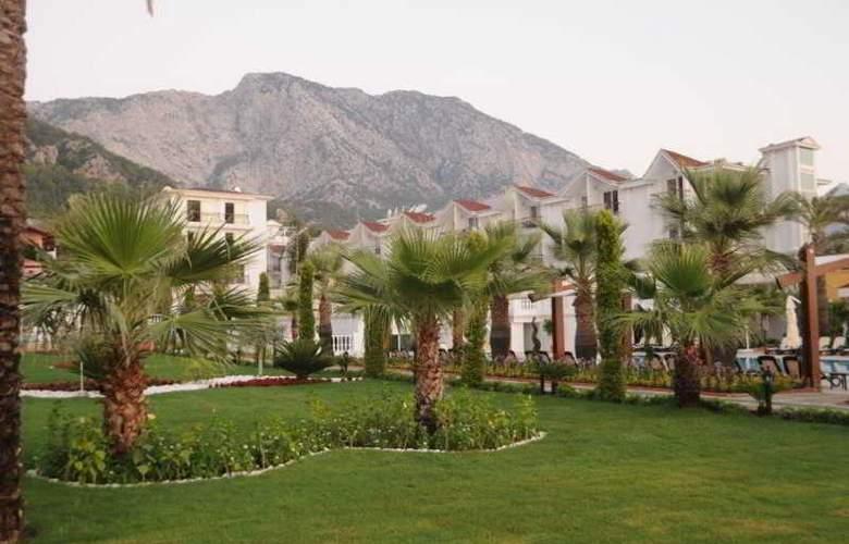 Onkel Resort - Hotel - 0