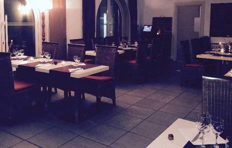Les Jasses de Camargue - Restaurant - 14