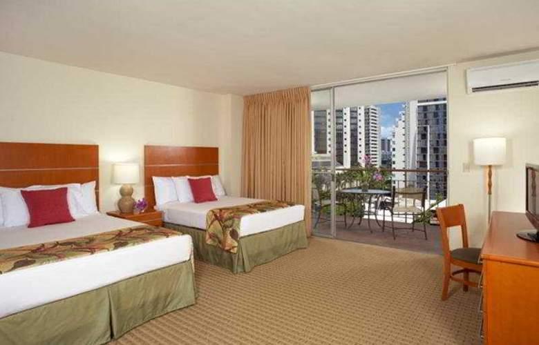 Pearl Hotel Waikiki - Room - 6
