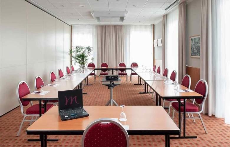 Mercure Berlin City West - Conference - 33