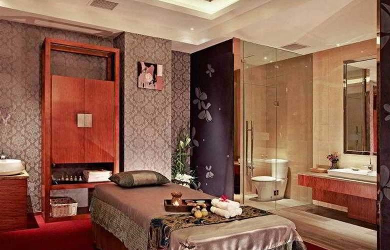 Pullman Xiamen Powerlong - Hotel - 33