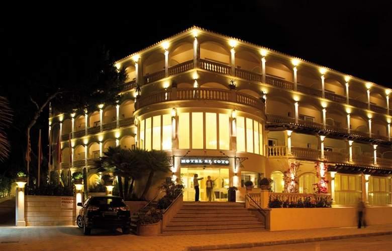 Hotel De Coto - Hotel - 0