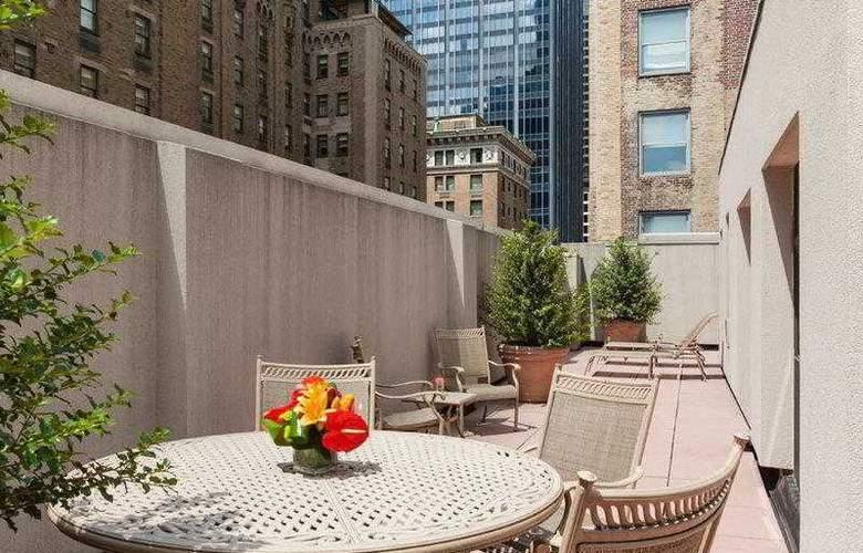 Best Western Plus Hospitality House - Apartments - Hotel - 33