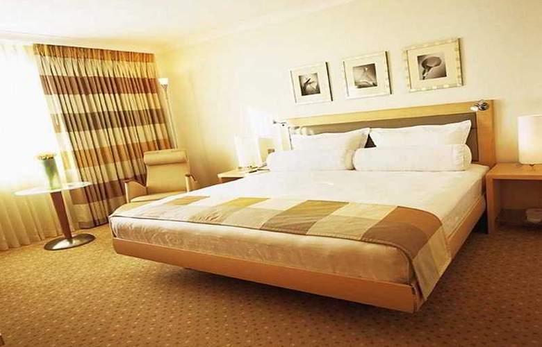 Hilton Vienna - Room - 14