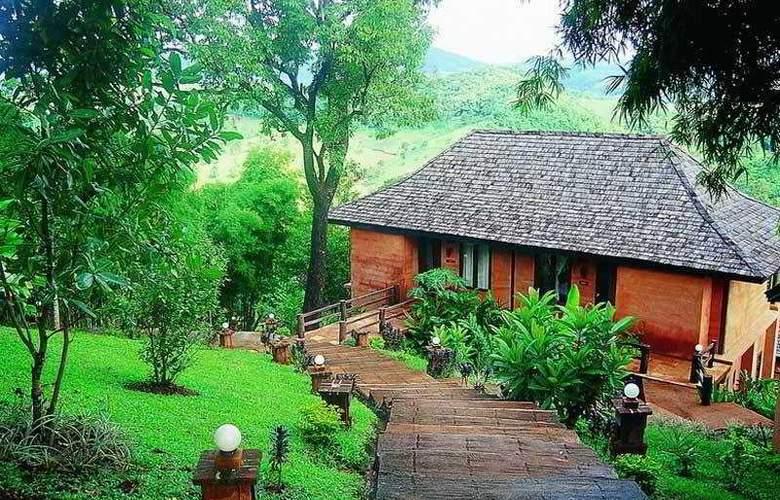 Doi Hom Fha Resort Chiang Rai - General - 3