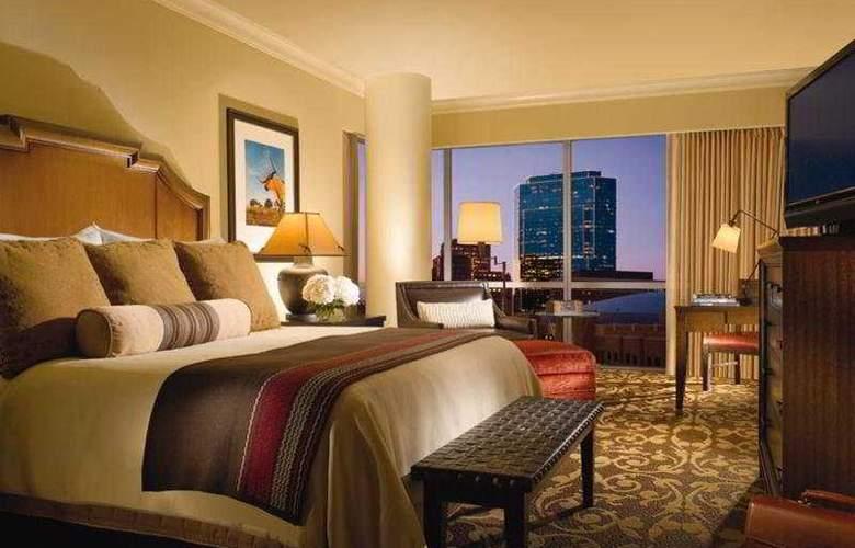 Omni Fort Worth Hotel - Room - 4
