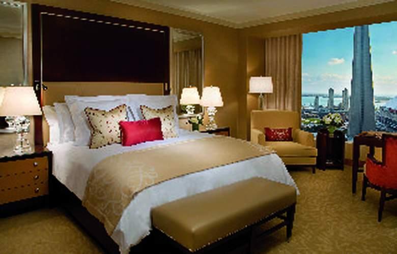 The Ritz Carlton Toronto - Room - 5