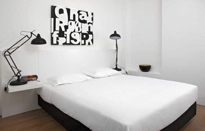Lisbon Serviced Apartments - Baixa - Room - 2