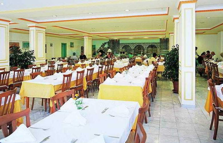 Orfeus Hotel - Restaurant - 5