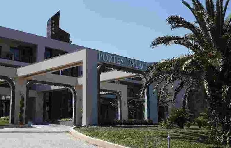 Pomegranate Wellness  Spa Hotel - General - 2
