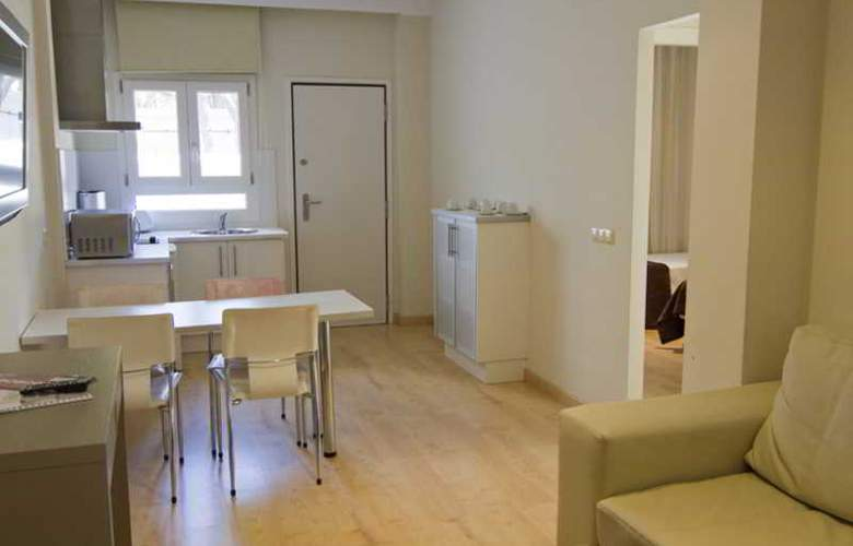 Novo Sancti Petri - Room - 14
