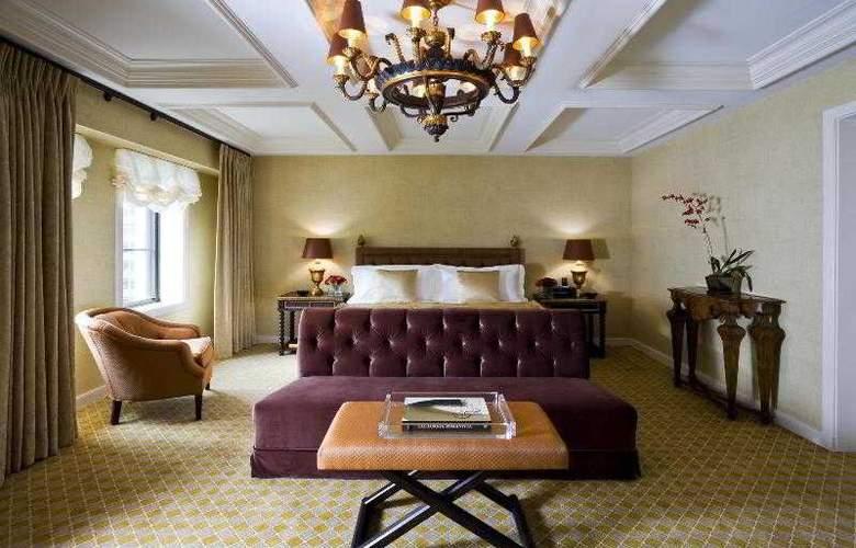 The St Regis Washington Dc - Room - 55