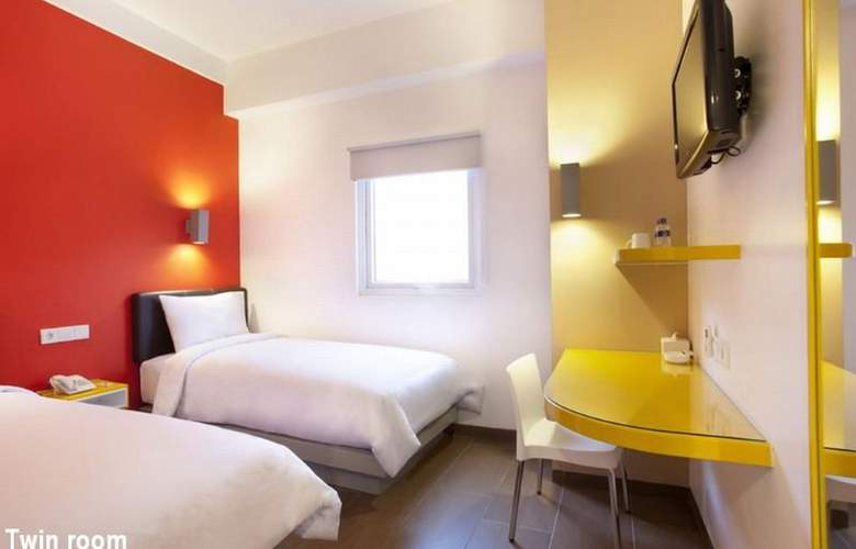 Amaris Hotel Senen - Room - 9