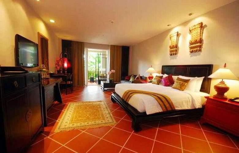 Dor-Shada Resort By The Sea - Room - 3