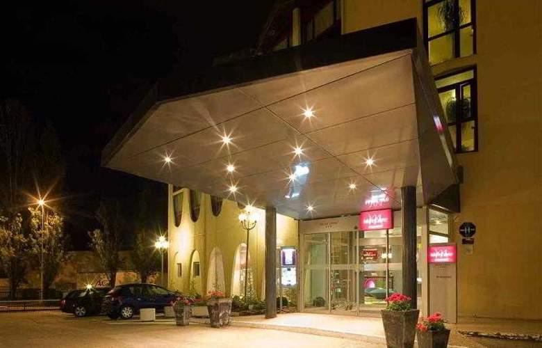 Mercure Beaune Centre - Hotel - 25