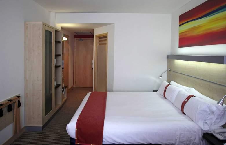 Onda Castellón - Room - 4