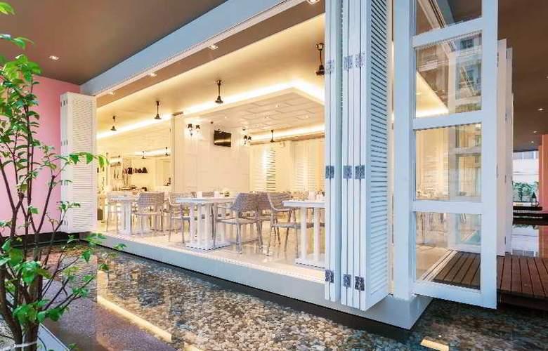 Best Western Patong Beach - Restaurant - 28