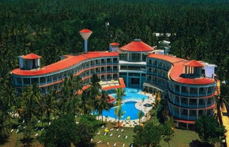 Eden Resort & Spa - Hotel - 2
