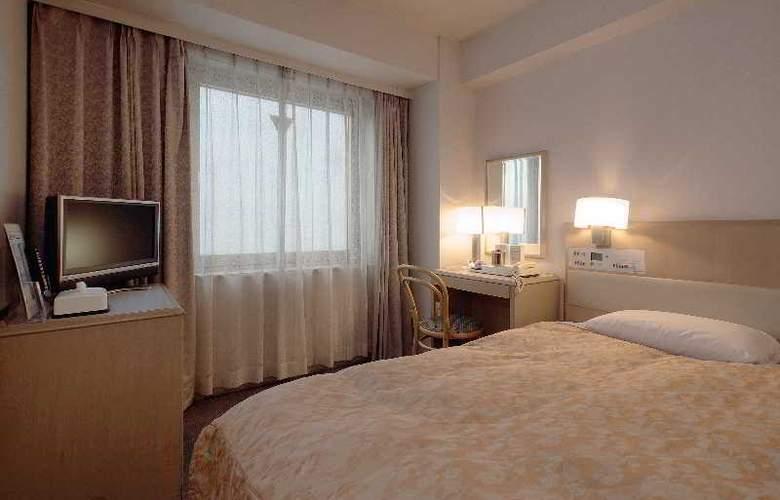Day Nice Hotel Tokyo - Hotel - 1