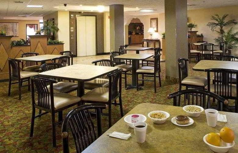 Best Western Southside Hotel & Suites - Hotel - 11