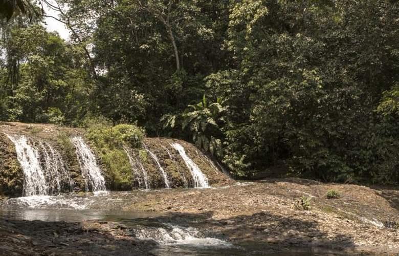 Sueño Azul Hotel Hacienda - Environment - 4
