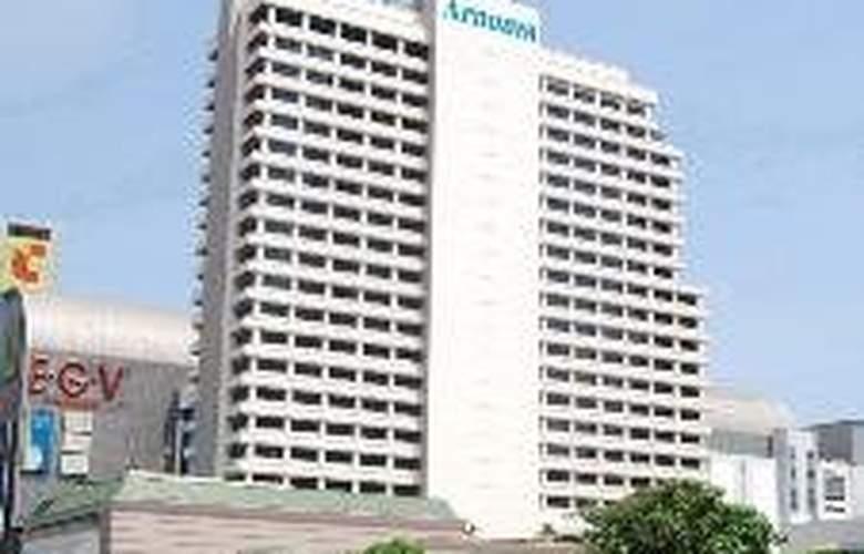 Arnoma Grand Bangkok - Hotel - 0