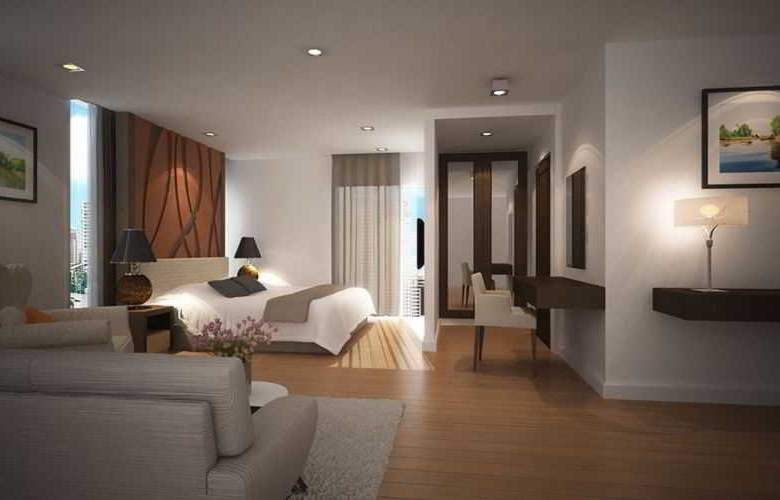 H-Residence Sathorn - Room - 7