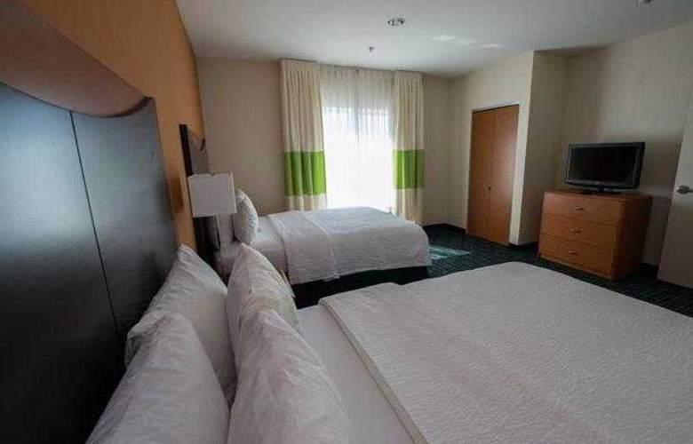 Fairfield Inn & Suites Seattle Bremerton - Hotel - 17