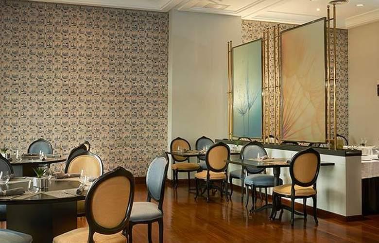 Meliá María Pita - Restaurant - 44